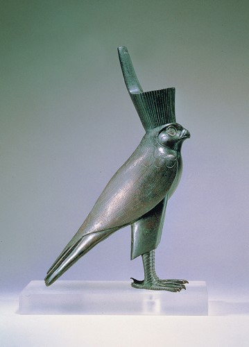 Statue of Horus | Museum of World Religions